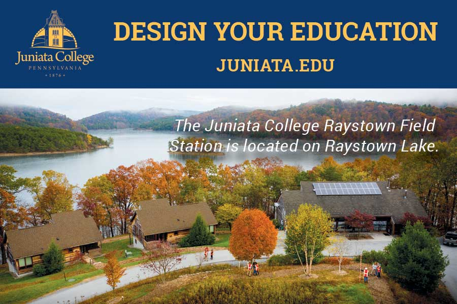 """<center>Juniata College 