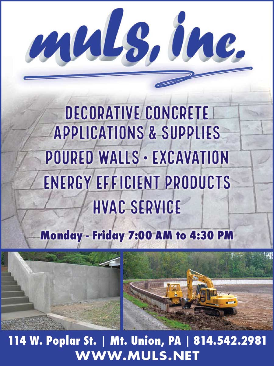 """<center>Muls, Inc. 